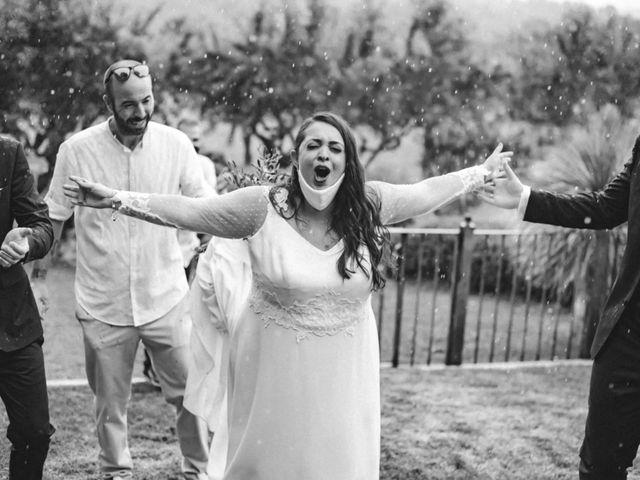La boda de Paula y Jose en Segorbe, Castellón 98