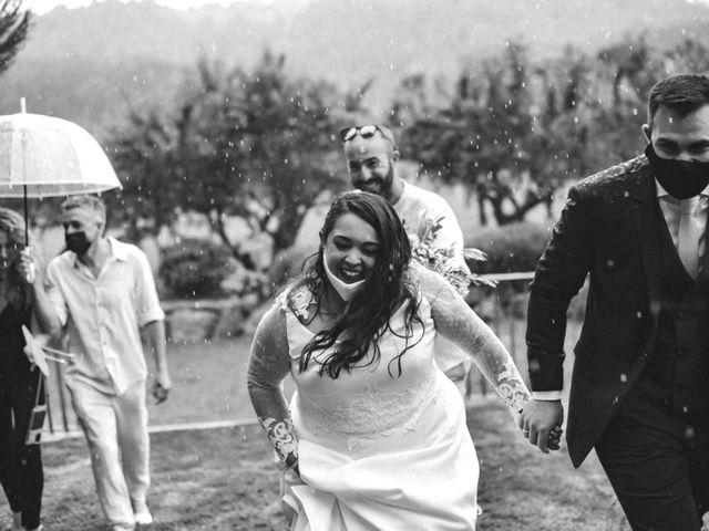 La boda de Paula y Jose en Segorbe, Castellón 99