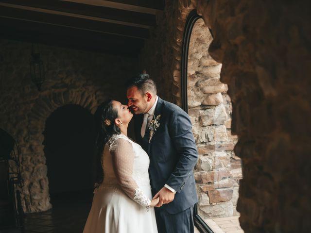 La boda de Paula y Jose en Segorbe, Castellón 102