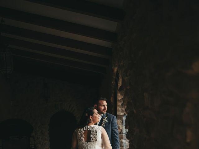 La boda de Paula y Jose en Segorbe, Castellón 103