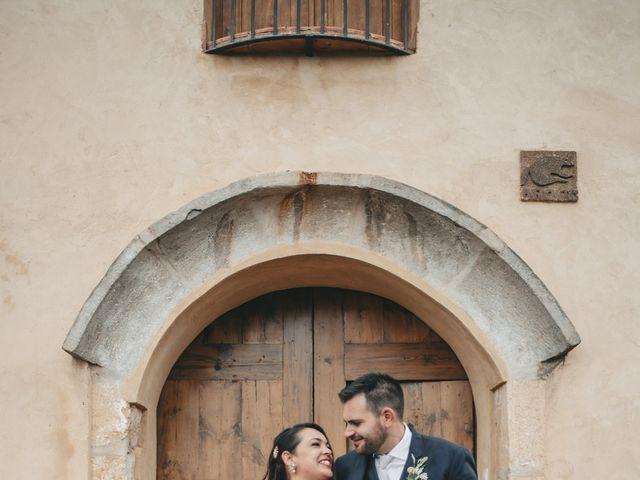 La boda de Paula y Jose en Segorbe, Castellón 108