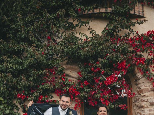 La boda de Paula y Jose en Segorbe, Castellón 111