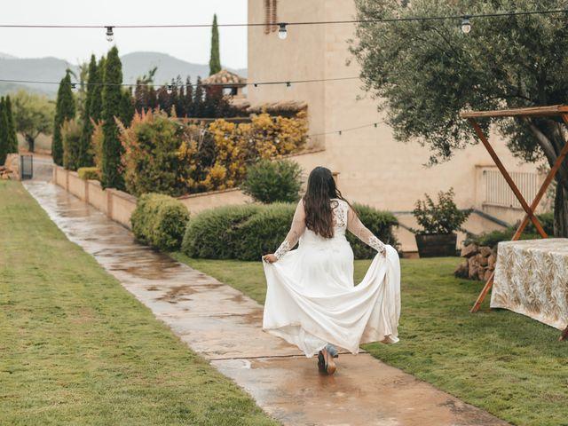 La boda de Paula y Jose en Segorbe, Castellón 115