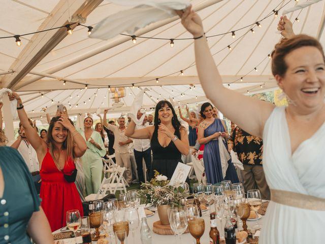 La boda de Paula y Jose en Segorbe, Castellón 117