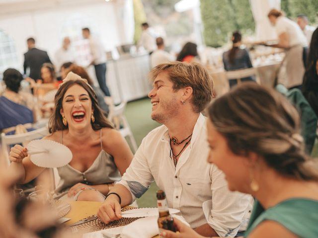 La boda de Paula y Jose en Segorbe, Castellón 120