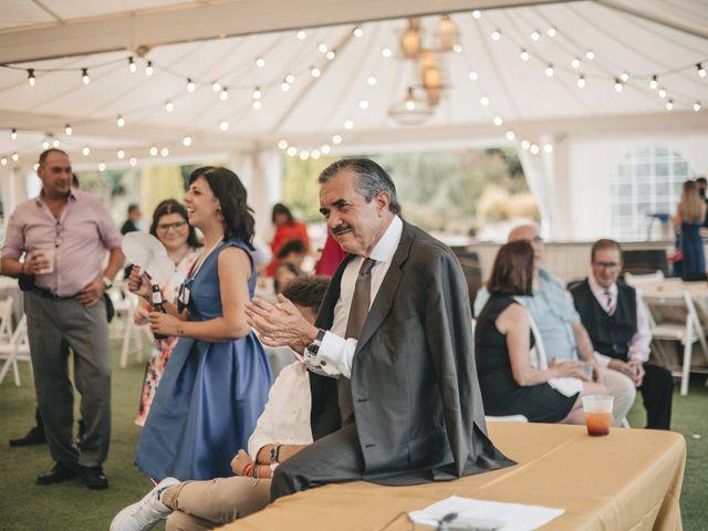 La boda de Paula y Jose en Segorbe, Castellón 139