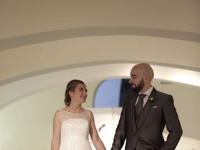 La boda de Andrea y Pablo