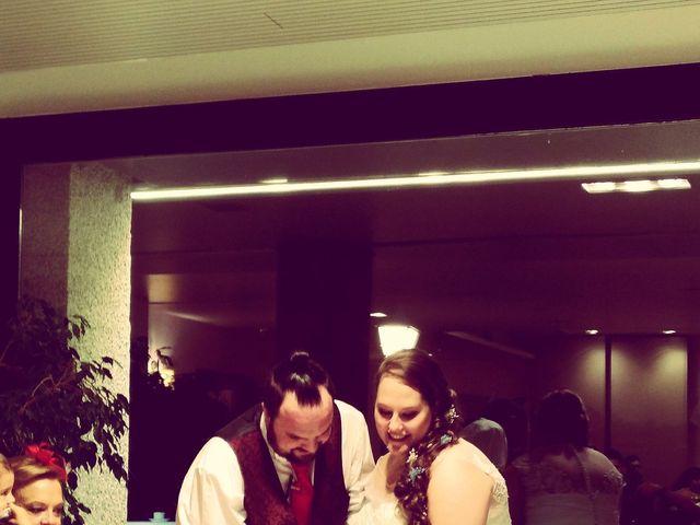 La boda de David y Noelia en San Lorenzo De El Escorial, Madrid 20