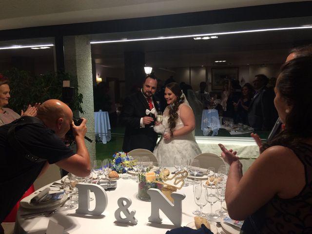 La boda de David y Noelia en San Lorenzo De El Escorial, Madrid 25