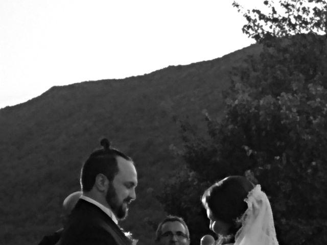 La boda de David y Noelia en San Lorenzo De El Escorial, Madrid 32