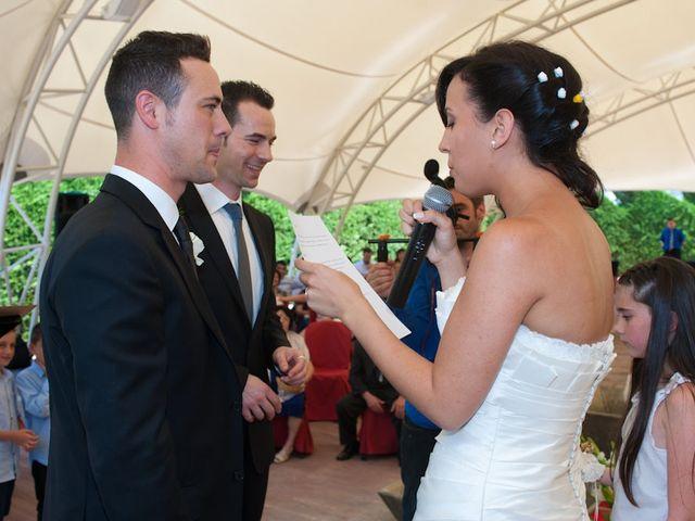 La boda de Tacho y Raquel en Sabadell, Barcelona 5