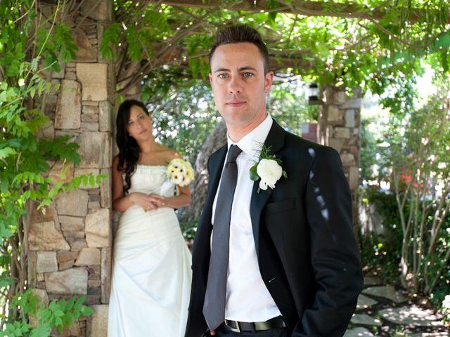 La boda de Tacho y Raquel en Sabadell, Barcelona 7