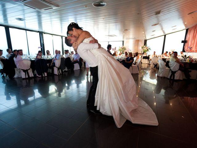La boda de Tacho y Raquel en Sabadell, Barcelona 2