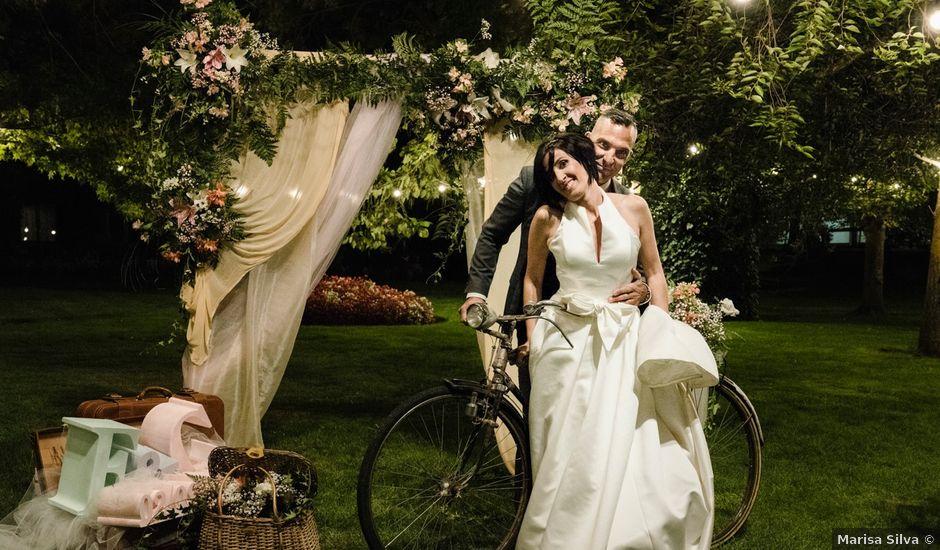 La boda de Emilio y Carolina en Zamora, Zamora