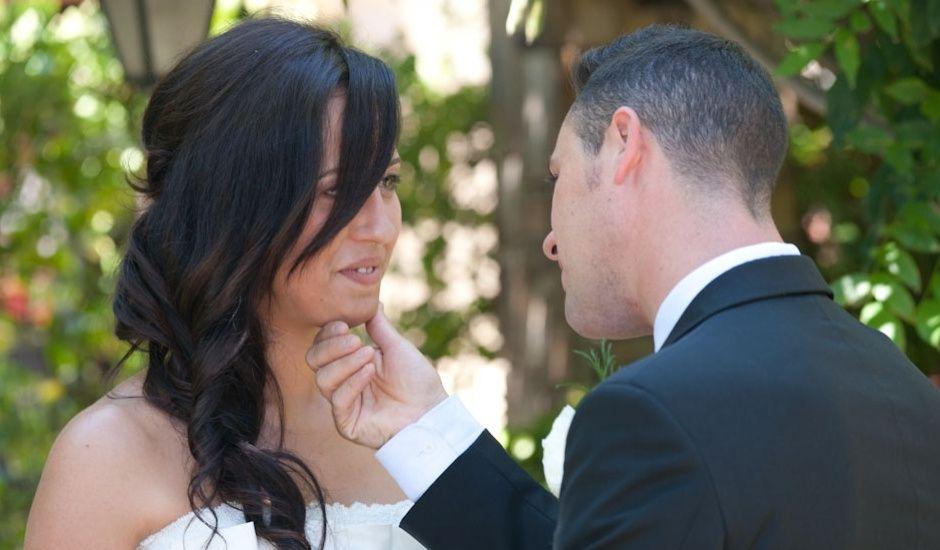 La boda de Tacho y Raquel en Sabadell, Barcelona