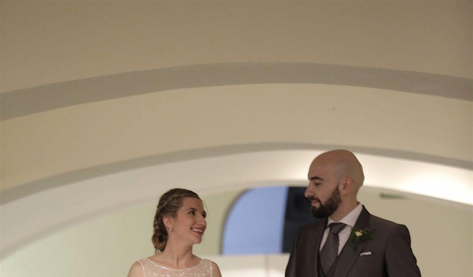La boda de pablo y andrea en madrid madrid - Donde celebrar mi boda en madrid ...