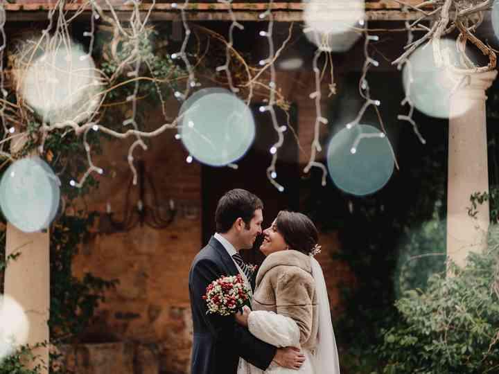 La boda de Inma y Eloy