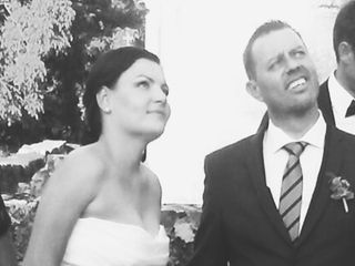 La boda de Alejandra  y Jaime  1