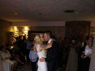 La boda de Noemí y Juanma