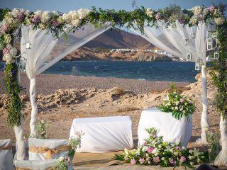 La boda de Juanma y Maria 1