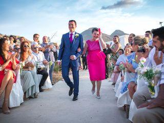 La boda de Juanma y Maria 3