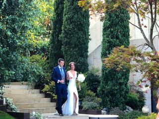 La boda de Ivan y Nati  1