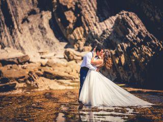 La boda de Coral y Roberto 1