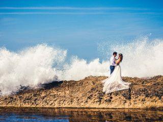 La boda de Coral y Roberto 2