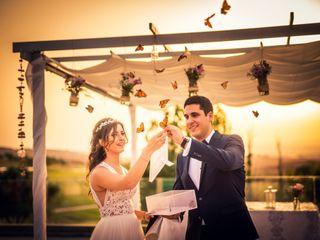 La boda de Coral y Roberto