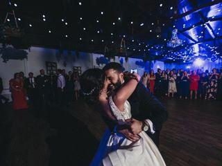 La boda de Alba y Nando 2