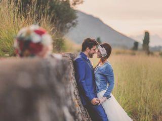 La boda de Noelia y Luis Manuel
