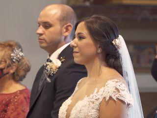 La boda de Alicia y Carlos