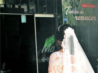 La boda de Patricia  y Arturo  3