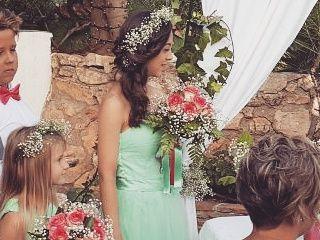 La boda de Juanma  y Quique  1