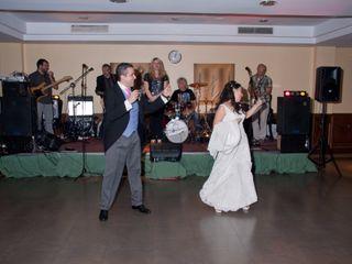 La boda de Paola y Oscar 3