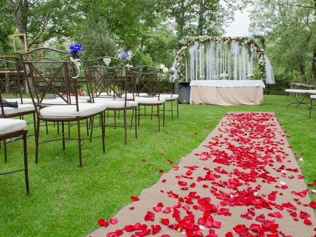La boda de Zane y Yulia en Guadalajara, Guadalajara 11