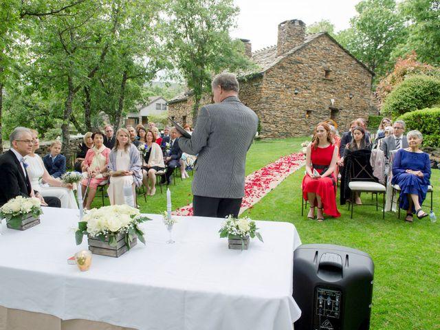 La boda de Zane y Yulia en Guadalajara, Guadalajara 16