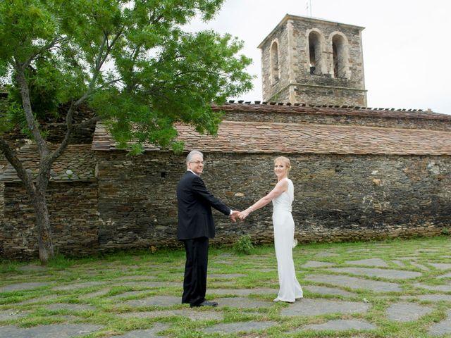 La boda de Zane y Yulia en Guadalajara, Guadalajara 21