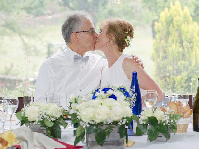 La boda de Zane y Yulia en Guadalajara, Guadalajara 27