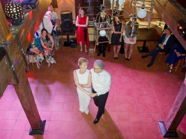 La boda de Zane y Yulia en Guadalajara, Guadalajara 33