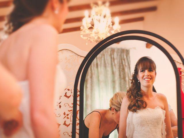 La boda de Antonio y Orla en Elx/elche, Alicante 12