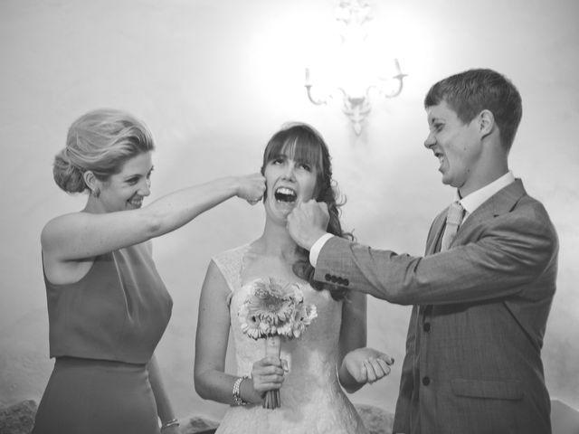 La boda de Antonio y Orla en Elx/elche, Alicante 16