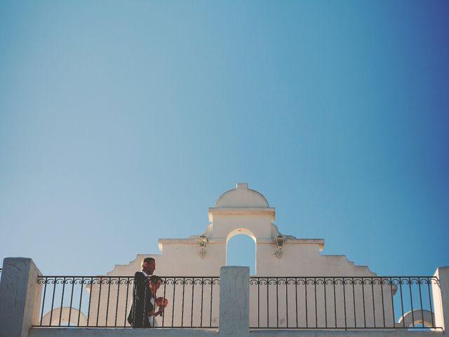La boda de Antonio y Orla en Elx/elche, Alicante 17