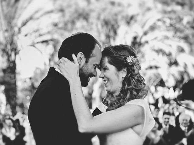 La boda de Antonio y Orla en Elx/elche, Alicante 21