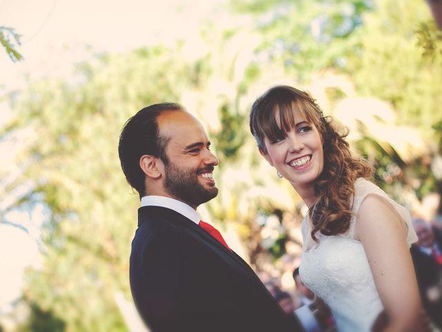 La boda de Antonio y Orla en Elx/elche, Alicante 22