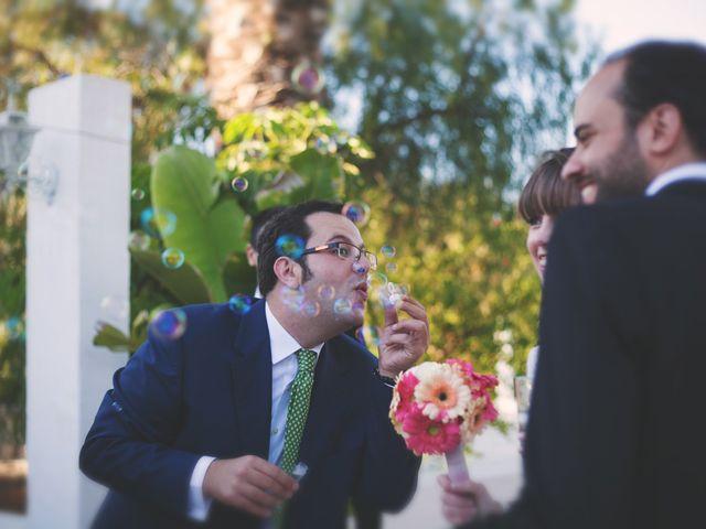 La boda de Antonio y Orla en Elx/elche, Alicante 24