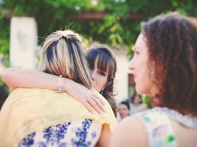 La boda de Antonio y Orla en Elx/elche, Alicante 25