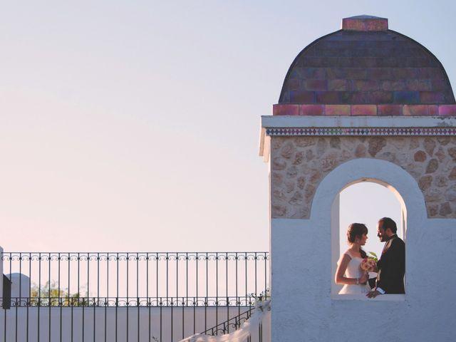 La boda de Antonio y Orla en Elx/elche, Alicante 28