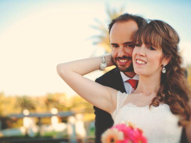 La boda de Antonio y Orla en Elx/elche, Alicante 30
