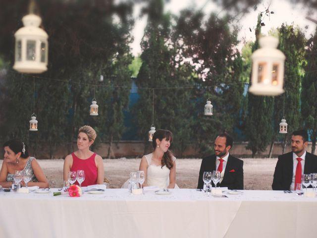 La boda de Antonio y Orla en Elx/elche, Alicante 33